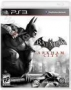 Batman Arkham City (PS3)