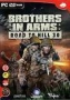 Brothers In Arms Road to Hill 30 (DVD)