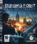 Turning Point. Fall of Liberty (PS3)