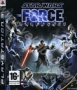 Star Wars: The Force Unleashed (PS3)