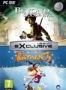 Ubisoft Exclusive: Rayman 3 + Beyond Good & Evil