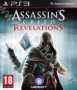 Assassin`s Creed: Откровения (PS3)