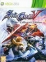 Soul Calibur V. Limited Edition (X-BOX 360)