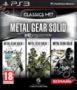 Metal Gear Solid HD Collection (PS3)