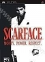 Scarface: Money. Power. Respect (PSP)