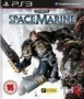 Warhammer 40 000: Space Marine (PS3)