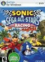 Сет: Ubisoft Exclusive + Sonic & Sega All-Stars Racing