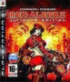 Command & Conquer: Red Alert 3 (PS3)