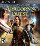 The Lord of the Rings: Aragorn's Quest (PS3)