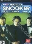 World Snooker Challenge 2007 (PSP)