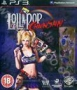 Lollipop Chainsaw (PS3)
