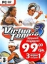 Сет: Virtua Tennis 3- Золотой Компас- World in Conflict
