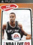 NBA Live 2009 (PSP Essentials)