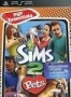 The Sims 2: Pets (PSP Essentials)
