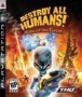 Destroy All Humans! Во имя Фурона (PS3)
