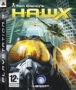 Tom Clancy's H.A.W.X (PS3)