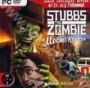 Stubbs the Zombie (DVD)