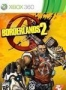 Borderlands 2 (X-BOX 360)