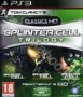 Tom Clancy's Splinter Cell Trilogy. Classics HD (PS3)