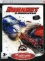Burnout Dominator (Platinum Sony PSP)