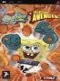 SpongeBob SquarePants: The Yellow Avenger (PSP)