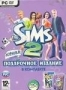 Сет: The Sims 2 + The Sims 2: Увлечение
