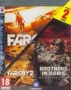 Сет: FarCry 2 • Brothers in Arms: Hell's Highway (PS3)