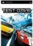 Test Drive Unlimited (PSP)