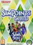 The Sims 3: 1000 SimPoints Card