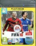 FIFA 10 (Platinum Sony PS3)