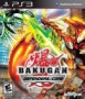 Bakugan Battle Brawlers: Defenders Core (PS3)