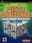 Puzzle Challenge: Crosswords and More! (PSP)