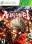 Asura's Wrath (X-BOX 360)