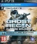 Tom Clancy's Ghost Recon: Future Soldier. Signature Edition (PS3