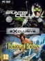 Ubisoft Exclusive: Tom Clancy's Splinter Cell + Prince of Persia