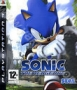 Sonic. The Hedgehog (PS3)