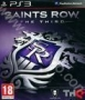 Saints Row: The Third (PS3)