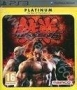 Tekken 6. Platinum (PS3)