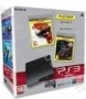 Игровая приставка Sony Playstation 3 Slim Bundle (GoW3, GT5, 320