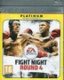 Fight Night Round 4 (Platinum Sony PS3)