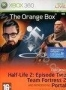 Half-Life 2: The Orange Box (XBOX 360)
