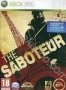 The Saboteur (XBOX 360)