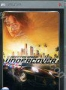 Need for Speed: Undercover (Platinum Sony PSP)