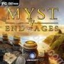 Myst 5: End of Ages (DVD)