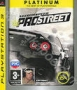 Need for Speed: PRO Street (Platinum Sony PS3)