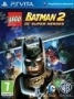 Lego Batman 2. DC Super Heroes (PS Vita)