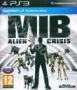 MIB Alien Crisis (PS3)