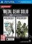 Metal Gear Solid: HD Collection (PS Vita)