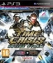 Time Crisis: Razing Storm. Move Edition (PS3)