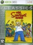 The Simpsons Game (Classics XBOX 360)